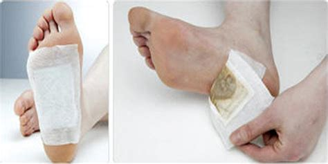Consumer Reports Detox Foot Pads by China Detox Foot Pad China Detox Foot Pad