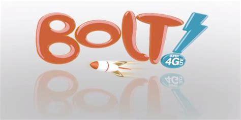 Bulanan Wifi Bolt pelanggan media dapatkan diskon 82 persen untuk bolt 4g merdeka