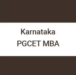 Pgcet 2017 Karnataka For Mba by Top Mba Colleges In Karnataka Pgcet