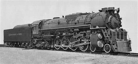 steam locomotive diagrams of the chesapeake ohio railroad richard leonard s random steam photo collection chesapeake ohio 4 8 4 610
