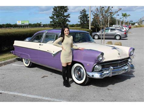 victory ford 1955 ford crown for sale classiccars cc