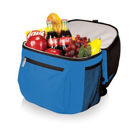 Picnic Time Cooler picnic time zuma cooler tote blue