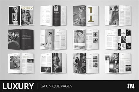 premium indesign templates 20 premium magazine templates for professionals