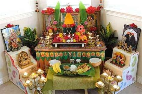 decoration for navratri at home navratri home decoration dussehra decoration ideas photos