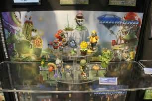 fair 2014 select toys plants vs zombies