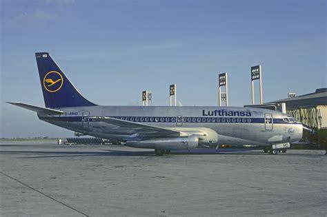 New 1 400 Metal Boeing B737 Lufthansa Plane Model Airplane Aircraf bare metal liveries da c