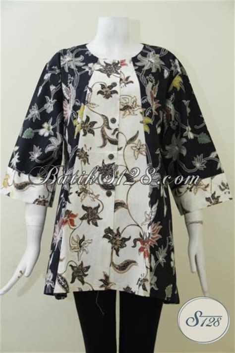 toko fashion untuk perempuan gemuk blus batik size jumbo untuk perempuan berbadan gemuk baju