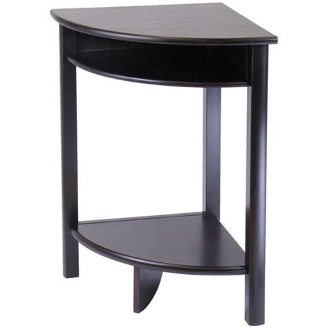Espresso Corner Desk Liso Corner Desk Espresso In Desks And Hutches