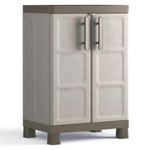 kiexlowcab kis excellence low resin cabinet plastic