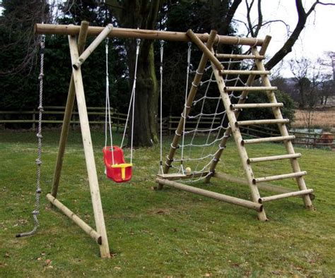 swing extension double swing frame with net frame and extension