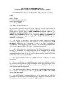Letter Of Commitment Template by Mortgage Commitment Letter Intent Templates Best