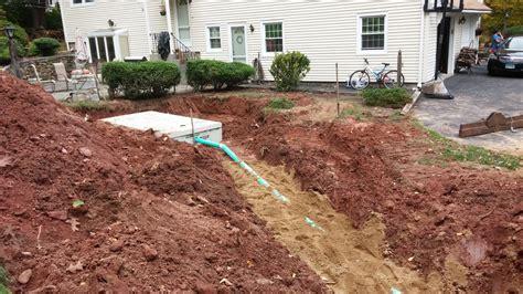 backyard excavation 100 backyard excavation martial excavation inc