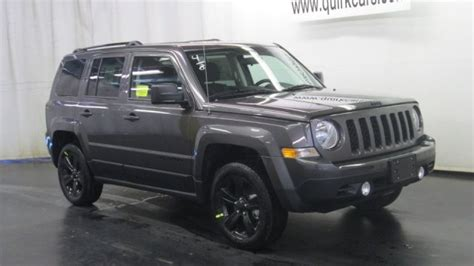 jeep patriot grey new jeep patriot lease offers best prices near boston ma