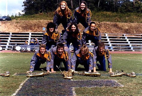 marching band sections fannin county bands marching band section photos 2003