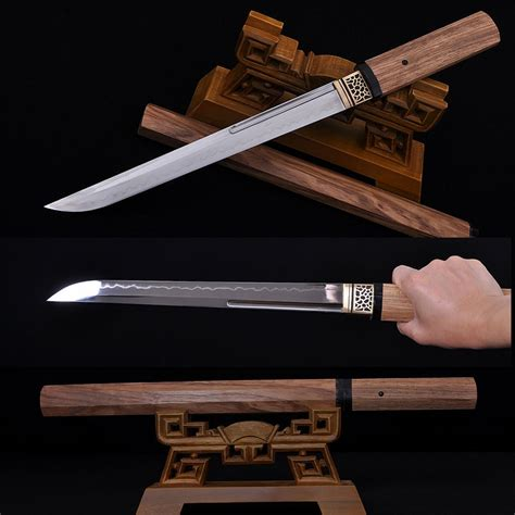what is a tanto blade handmade japanese samurai sword tanto clay tempered