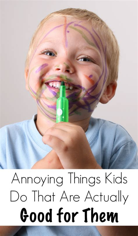 7 Things To Do With Your Toddlers by 7 Annoying Things Toddlers Do That Are Actually For