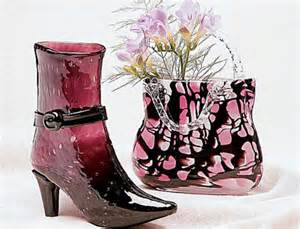 Boot Flower Vase by Just What I Never Wanted The Ghastliest Gifts