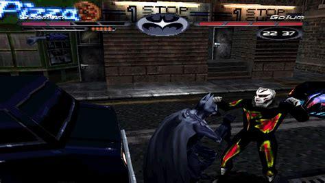 emuparadise batman batman robin u iso