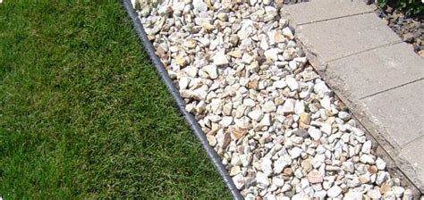 Landscape Edging Valley Lawn Edgings