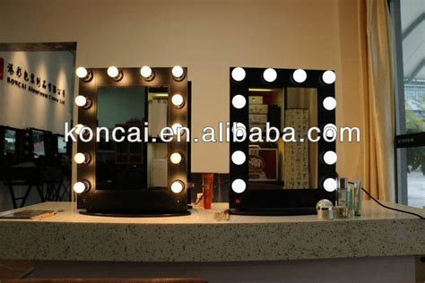 makeup mirror with bright light wall makeup mirror with lights warisan lighting