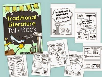 themes in traditional literature traditional literature folktales sssteaching