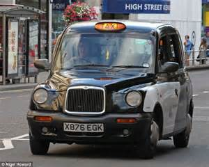 could new phone app uber kill s black taxi cabs