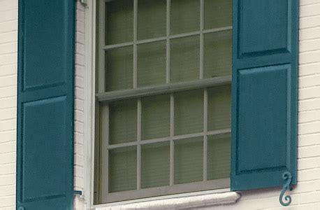 painting exterior vinyl shutters exterior shutters