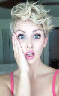 wavy pixie hair short curly pixie haircuts short hairstyles 2016 2017