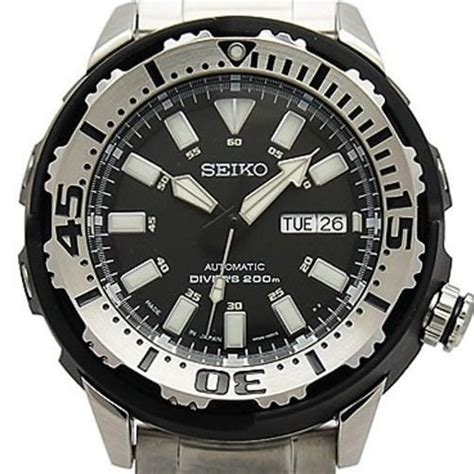 Seiko Snm047j1 Superior Automatic buy seiko superior automatic 200m baby tuna diver mens srp227j1 srp227 japan buy