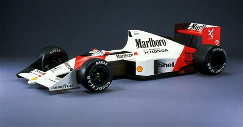 f1 cars history 8 memorable mp4 cars from mclaren s f1 history