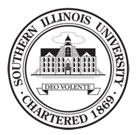 Office Siu Edu Email by Official Seal Identity Guidelines Siu