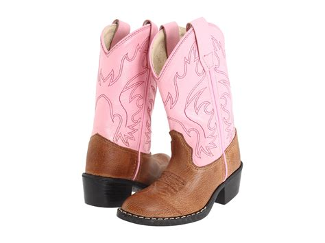 toddler boots west boots j toe western boot toddler kid