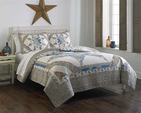 Cannon Quilt by Cannon Connie Quilt Set Sears