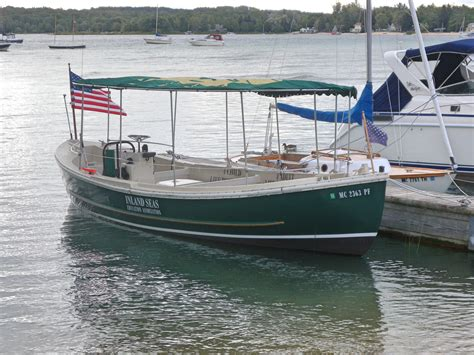 small boats for sale mi 1968 used navy whaleboat power passenger boat for sale