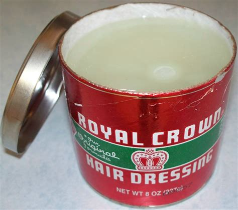 Pomade Royal Crown by Pomade Wikiwand