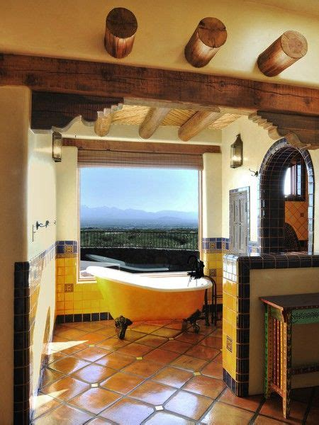 spanish bathroom ideas spanish bathroom furniture design saltillo tiles