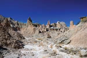 Table Prayers Will The Badlands Become The First Tribal National Park