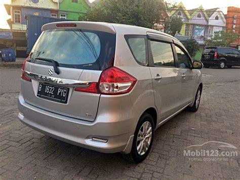 Mobil Bekas Suzuki Ertiga 2015 jual mobil suzuki ertiga 2015 gx 1 4 di jawa barat manual