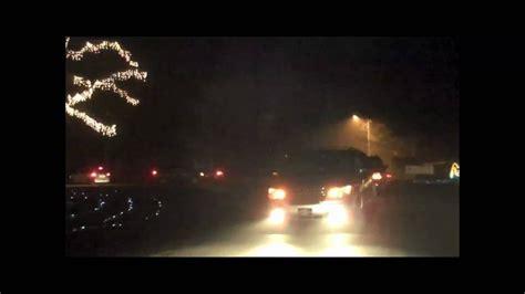 Lights At Saluda Shoals Park