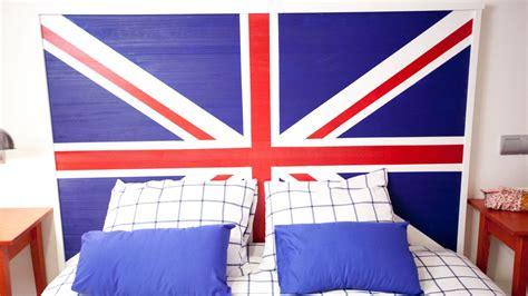decorar a ingles dormitorio de estilo ingl 233 s o british