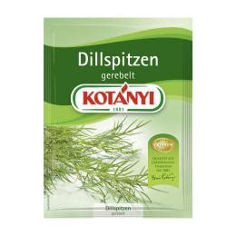Pflanzen Im Bestellen 1544 by Kotanyi Gew 252 Rz Im Unimarkt Shop Bestellen