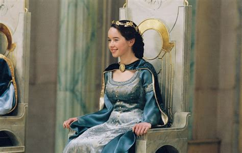 Susan The The Witch And The Wardrobe by Is An Escape Susan Pevensie The Forever Of