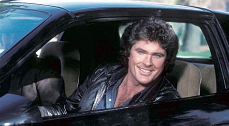 Hasselhoff Admits Rider Car Was 2 by David Hasselhoff Sells Car From Rider For