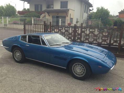 maserati merak concept 1969 4 maserati ghibli ss coupe am1151076 ghia