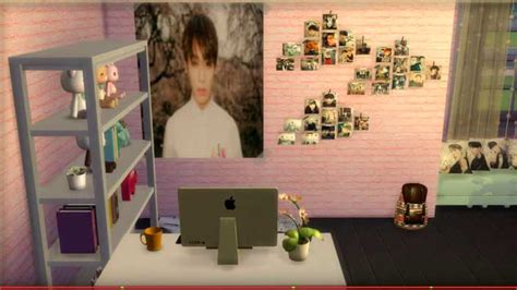 video bts room of your dreams is definitely possible in