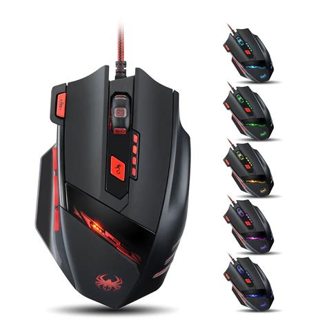 best dpi for gaming mouse gift guide 2015 2016 top 10 best laptop mice