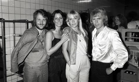 abba band abba rock roll hall of fame