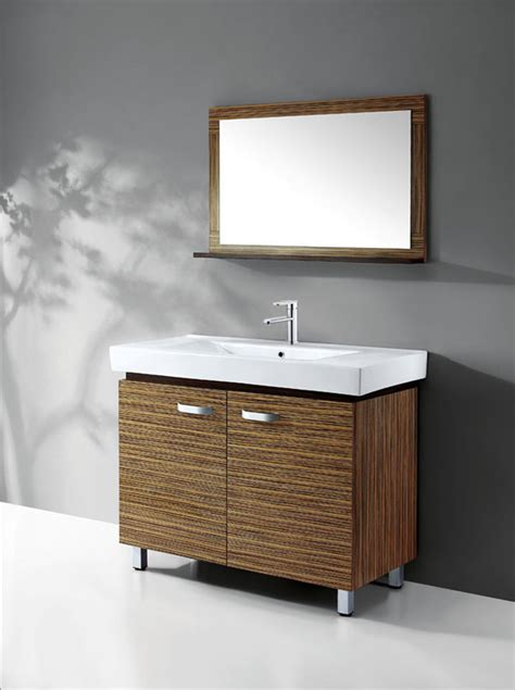 bathroom vanities contemporary legion wc020 contemporary bathroom vanity solid plywood