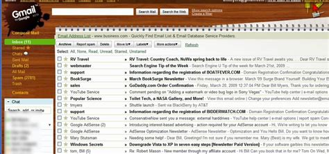 themes for gmail email internet how tos page 45 of 62 171 internet gadget hacks