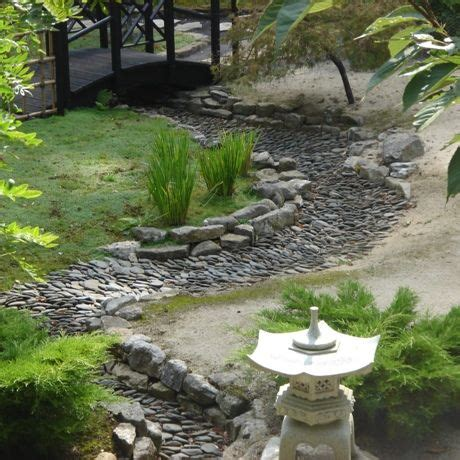 zen garden 27 photos home decor 11401 pines blvd japanese dry river bed my laep 1030 pinterest